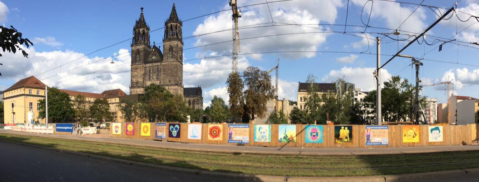 Gästewohnungen Magdeburg