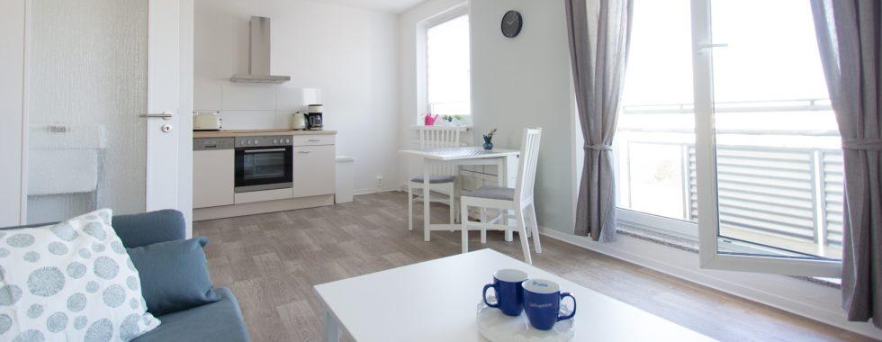 Neu- Apartmentwohnungen bei Otto – Einziehen und wohlfühlen…